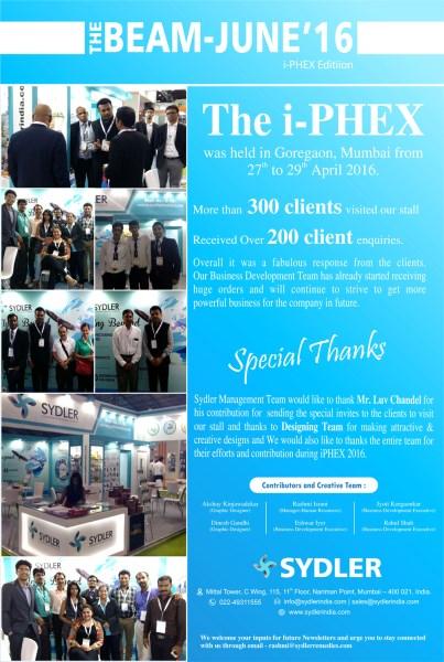 i-phex-mailer